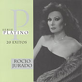 Play & Download Serie Platino: 20 Exitos by Rocio Jurado | Napster