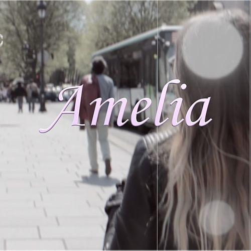 Play & Download Amelia by Sophia | Napster