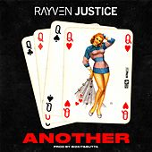 Another - Single by Rayven Justice