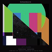 Play & Download Attitude by Sascha Sonido | Napster