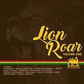 Lion Roar, Vol. 1 by Various Artists