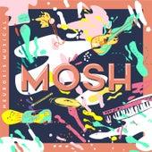 Neurosis Musical by Mosh