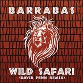Wild Safari (David Penn Remix) by Barrabas
