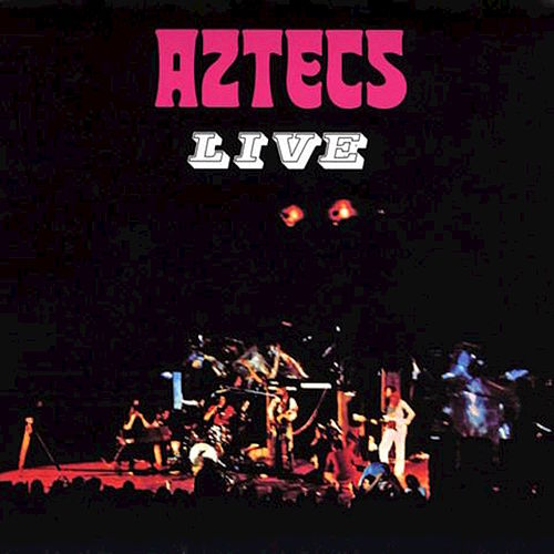 Play & Download Aztecs Live by Billy Thorpe | Napster