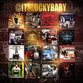 @Itsuckybaby by Lucky Luciano