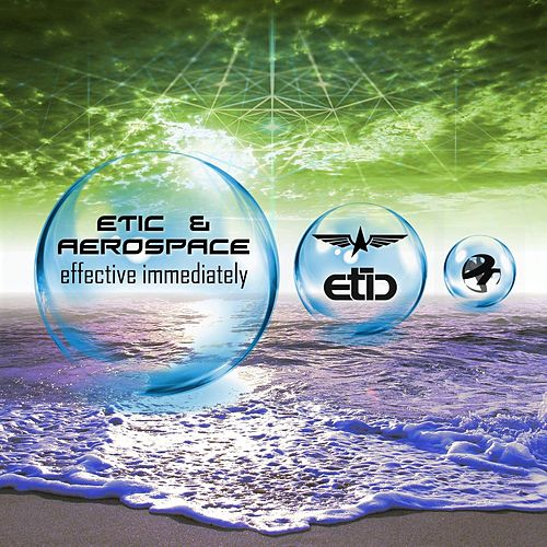 Play & Download Effective Immediately by Aerospace | Napster