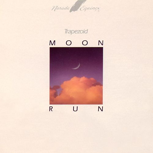 Moon Run by Trapezoid