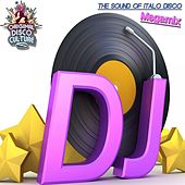 DJ Megamix - the Sound of Italo Disco by Various Artists