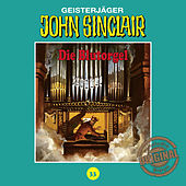 Play & Download Tonstudio Braun, Folge 33: Die Blutorgel by John Sinclair | Napster