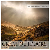 Play & Download The Music Package Collection: Great Outdoors, Vol. 1 by Various Artists | Napster