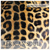 The Music Package Collection: African Soul, Vol. 1 by Various Artists