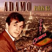 Paris 65 (Olympia en Vivo) by Adamo