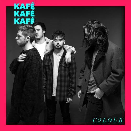 Kafé by Colour