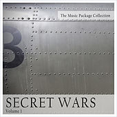 Play & Download The Music Package Collection: Secret Wars, Vol. 1 by Various Artists | Napster