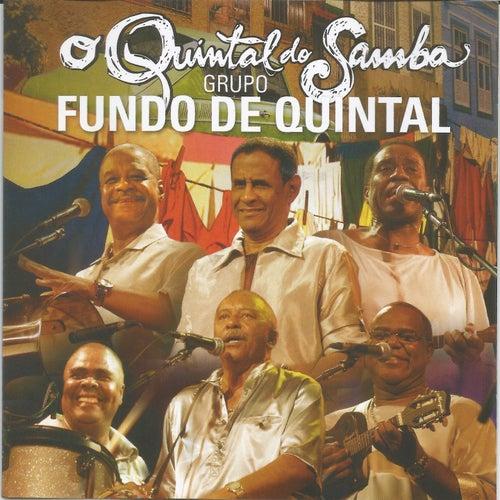 O Quintal do Samba by Grupo Fundo de Quintal