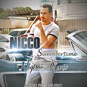 Play & Download Summertime (DJ Neytram Remix) by Nicco | Napster