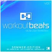 Workout Beats, Vol. 7 (Musik Zum Trainieren) [Sommer Edition] von Various Artists