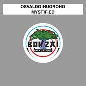 Mystified by Osvaldo Nugroho