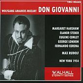 Play & Download Mozart: Don Giovanni (1954) by Various Artists | Napster