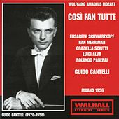 Play & Download Mozart: Così fan tutte (1956) by Elisabeth Schwarzkopf | Napster