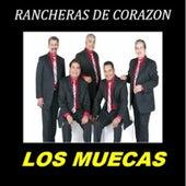 Play & Download Ranceras De Corazon by Los Muecas | Napster
