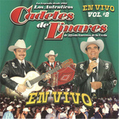 Play & Download En Vivo, Vol. 2 by Los Cadetes De Linares | Napster