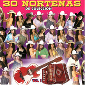 Play & Download 30 Nortenas De Coleccion, Vol. 1 by Various Artists | Napster