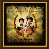 Con Banda by Los Tremendos Gavilanes