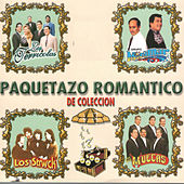 Play & Download Paquetazo Romantico De Coleccion by Various Artists | Napster
