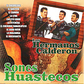 Play & Download Sones Huastecos by Los Hermanos Calderon | Napster
