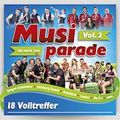 Play & Download Musiparade Vol.2 by Various Artists | Napster