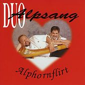 Play & Download Alphornflirt by Duo Alpsang | Napster