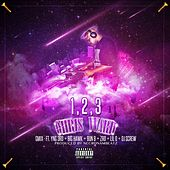 123 Gmix (feat. Yng 3rd, Big Hawk, Bun B, Zro, Lil O & DJ Screw) - Single by Chris Ward