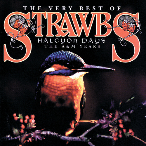 Play & Download Halcyon Days: The A&M Years by The Strawbs | Napster