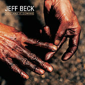 You Had It Coming von Jeff Beck