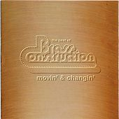 Movin' And Changin': Best Of Brass Construction by Brass Construction