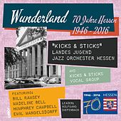 Play & Download Wunderland 70 Jahre Hessen 1946-2016 by Various Artists | Napster