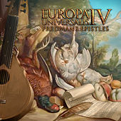 Play & Download Europa Universalis IV: Fredman's Epistles by Paradox Interactive | Napster