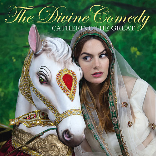 Play & Download Catherine The Great by The Divine Comedy | Napster
