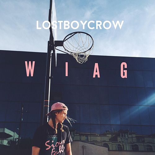 Where It All Goes by Lostboycrow