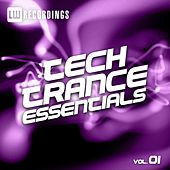 Tech Trance Essentials, Vol. 1 - EP by Various Artists
