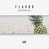 Flavor by Deep Blue
