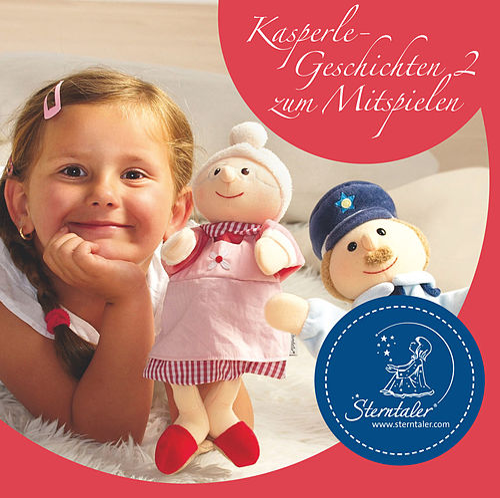 Play & Download Sterntaler Kasperlegeschichten Vol. 2 by Hörspiel | Napster