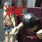 Play & Download Blooddrive Vol. 3 by Brzowski   Napster