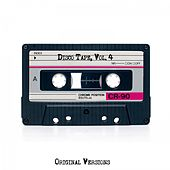 Disco Tape, Vol. 4 (Original Versions) by Various Artists