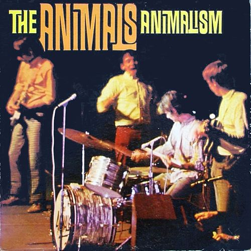 Animalism di The Animals