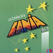 Play & Download Las Estrellas De La Fania (Vol. 8) by Various Artists | Napster