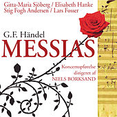 Play & Download Handel: Messias by Messiaskoret 2010 | Napster