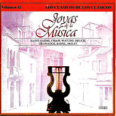 Play & Download Joyas de la Música, Vol.45 by The Hamburg Symphony Orquestra | Napster