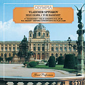 Play & Download Tchaikovsky: Violin Concero in D / Mozart: Sinfonia Concertante by Various Artists | Napster